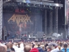 Sonisphere - Stockholm 2010. Photo: Weiss