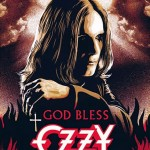 God Bless Ozzy Osbourne i Palads 10 November