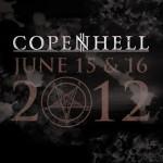 Nyheder + bands til Copenhell i næste uge!