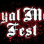 ***Afsluttet***Vind billetter til Royal Metal Fest