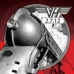 Officielt: Van Halen gendannet og tager på tour i '12