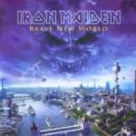 Ugens Album: Iron Maiden – Brave New World