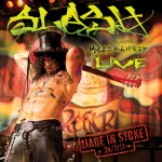 Slash – Made in Stoke Live