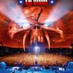 """Iron Maiden udgiver """"En Vivo"""""""