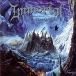Ugens Album: Immortal – At The Heart Of Winter