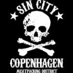 Sin City åbnings-fest 13/4