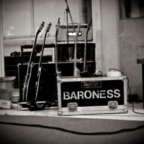 Baroness til Loppen