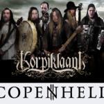 Fokus på Copenhell 2012…Korpiklaani