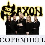Fokus på Copenhell 2012… Saxon