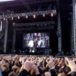Ozzy & Friends // Malmö Stadion 2/6 2012