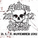 Aalborg Metal Festival skyder 2012 igang!