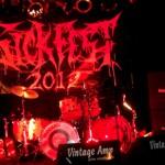 Sick Fest 2012 (part 2)