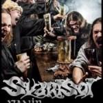 Svartsot+Vanir+Fjorsvartnir // Templet 28/9 2012