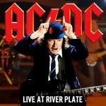 AC/DC udgiver live-album for første gang i 20 år