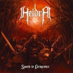 Heidra – Sworn to Vengeance (EP)