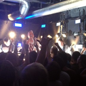 Architects // Pumpehuset 11/10/2012
