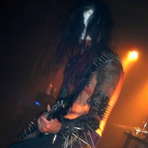 Archgoat // Posten 20/10 2012
