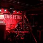 Dying Fetus m.fl. // KB18 3/10 2012