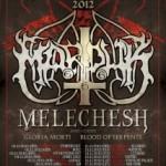 Marduk aflyser danske koncerter