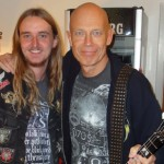 Interview med Accept