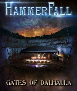Hammerfall - Gates Of Dalhalla (DVD/CD)