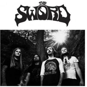 The Sword bekræftes af Roskilde Festival