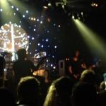 Gojira // Pumpehuset 2/11/2012