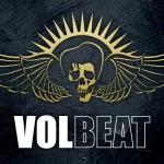 Volbeat headliner Roskilde Festival 2013!