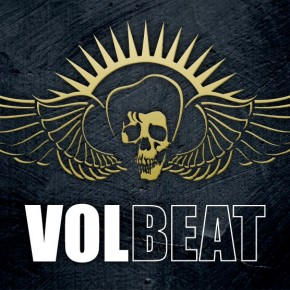 Volbeat annoncerer ny guitarist