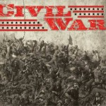 Civil War – Civil War (EP)
