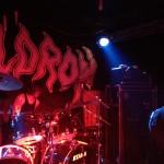 Cauldron // Ungdomshuset 6/1 2013