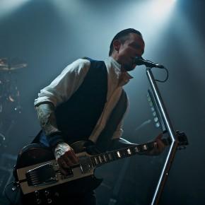 Volbeat // Vega 19/2 2013