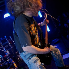 Iniquity + Disintegrated + Dreadlord - Pumpehuset 2013