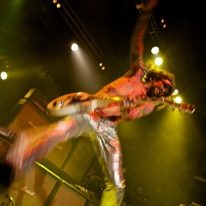 The Darkness - Amager Bio 2013