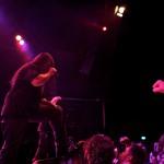 Cannibal Corpse + DevilDriver + The Black Dahlia Murder + Hour Of Penance – Amager Bio 2013