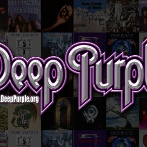 Deep Purple til Danmark - igen!