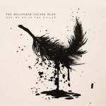 The Dillinger Escape Plan er klar med albumdetaljer