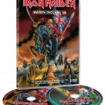 Iron Maiden udgiver Maiden England/History del 3