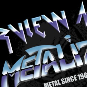 Interview med METALIZED