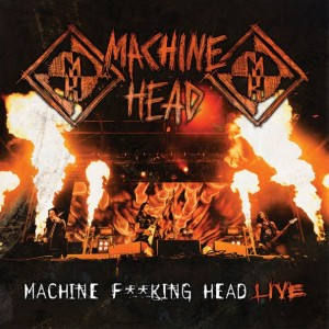 machine f**cking head