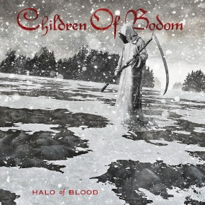 Children of Bodom annoncerer supportbands
