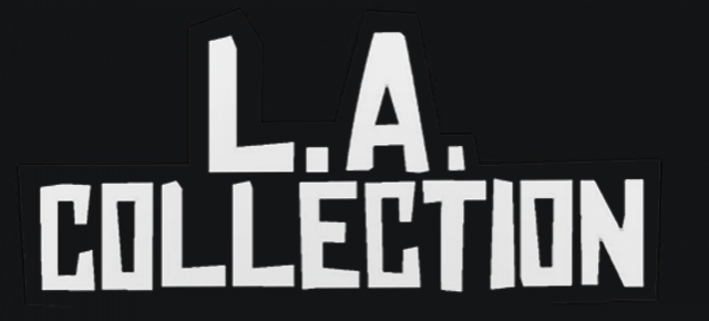 The New Shit: L.A. Collection