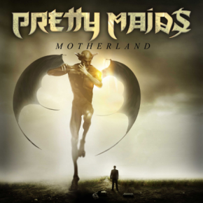 Pretty Maids - Motherland