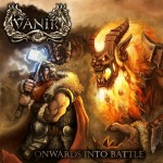 Vanir – Onwards into Battle