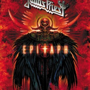 Judas Priest udgiver Epitaph live-DVD/Blue-ray
