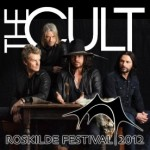 Fokus på Roskilde 2012… The Cult