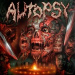 Autopsy klar med albumdetaljer
