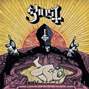 ghostin