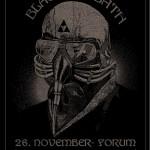 Black Sabbath til Forum