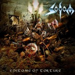 """Sodom – """"Epitome Of Torture"""""""